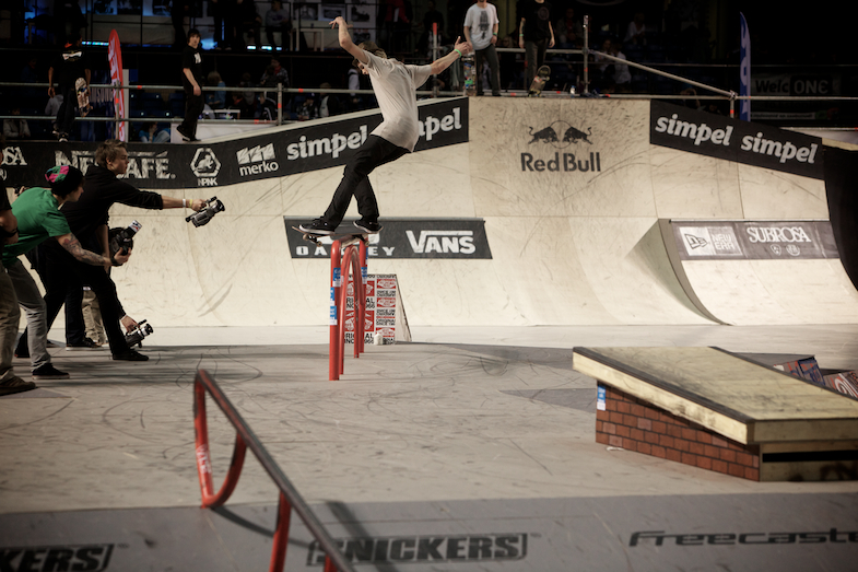 Madars Apse LAT feeble bs 180 out